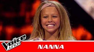 "Nanna | ""One Call Away"" af Charlie Puth 