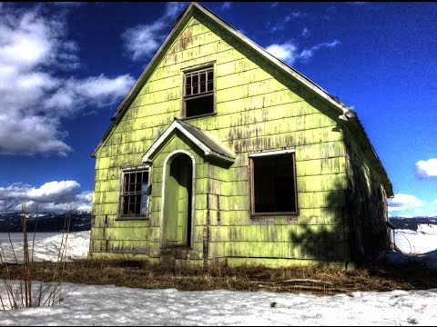 Download Youtube: What mysteries happened here?  Abandoned mystery house.
