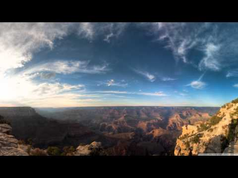 Grand Canyon - Tonight