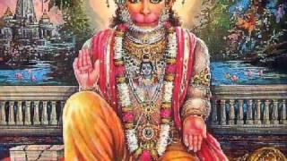 Hanuman Kavacham - Nithyasree
