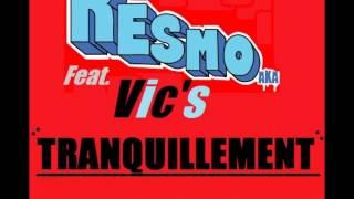 Kesmo [Soldats 2 la rime]  Ft Vic