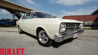 1967 Ford Falcon Test Drive (Fully Restored)