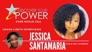 Discover Your Power® Over Sickle Cell 😊💪🏾❤️