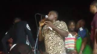 REMI ALUKO STORMS SAGAMU ON EASTER MONDAY 2018 PART 2