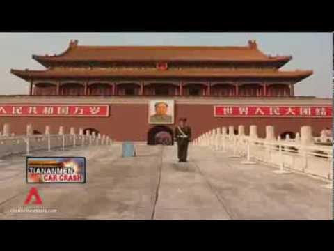"Uighurs ""biggest victims"" of Tiananmen attack, say China media"