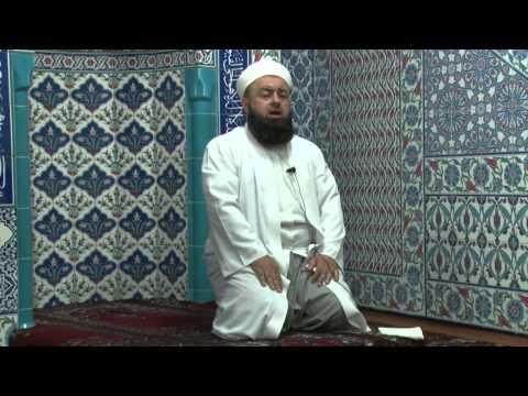 Fatih Medreseleri Masum Bayraktar Hoca Mukabele 9. Cüz
