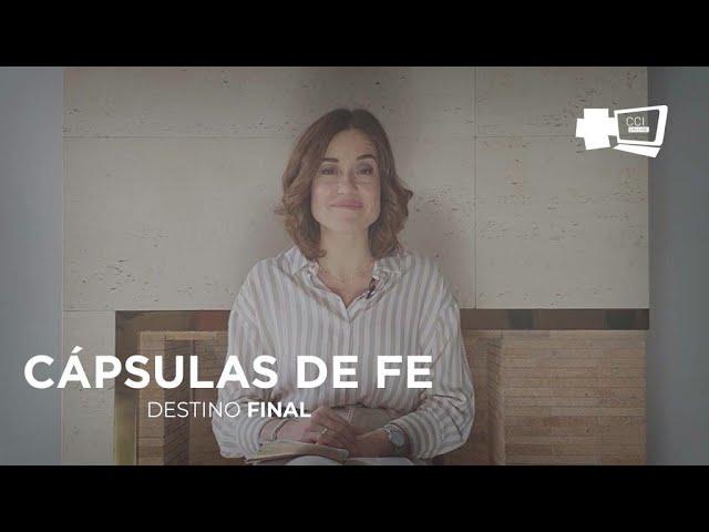 DESTINO FINAL (Natalia Blanco)