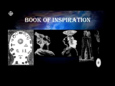 Book of Inspiration of The Oahspe. The Words of Tae in The Kosmon Era