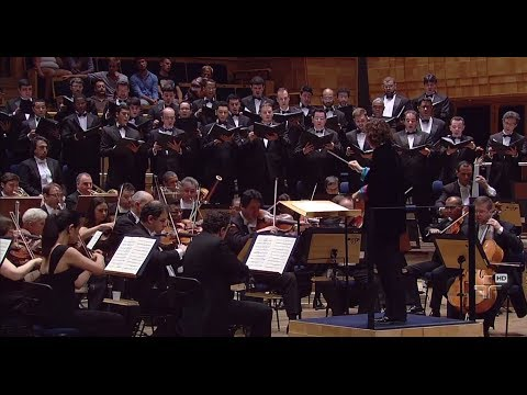 Mozart - Requiem in D minor K 626 (complete/full) / Nathalie Stutzmann