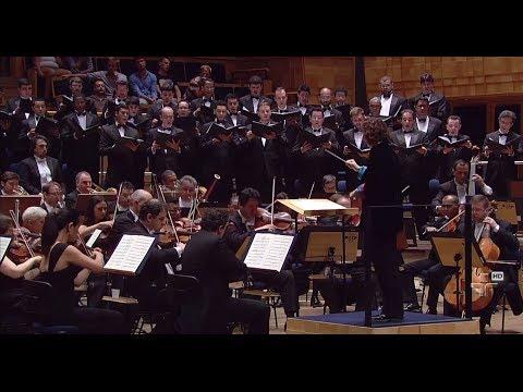 Mozart - Requiem in D minor K 626 (complete/full) / Nathalie Stutzmann