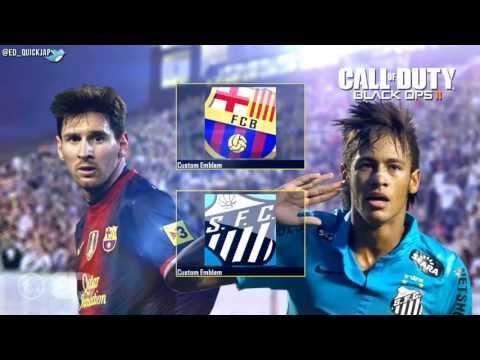 Messi vs Neymar - Las mejores jugadas y goles • THE BIG DIFFERENCE