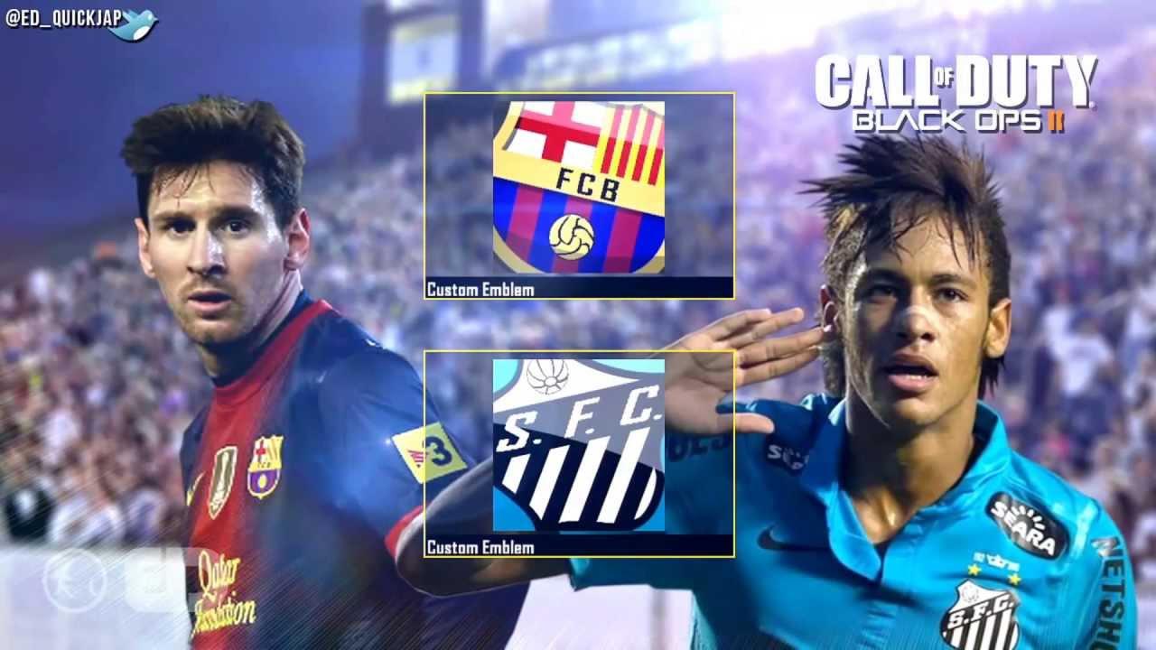 7770380159f8 Messi vs Neymar - Las mejores jugadas y goles • THE BIG DIFFERENCE - YouTube