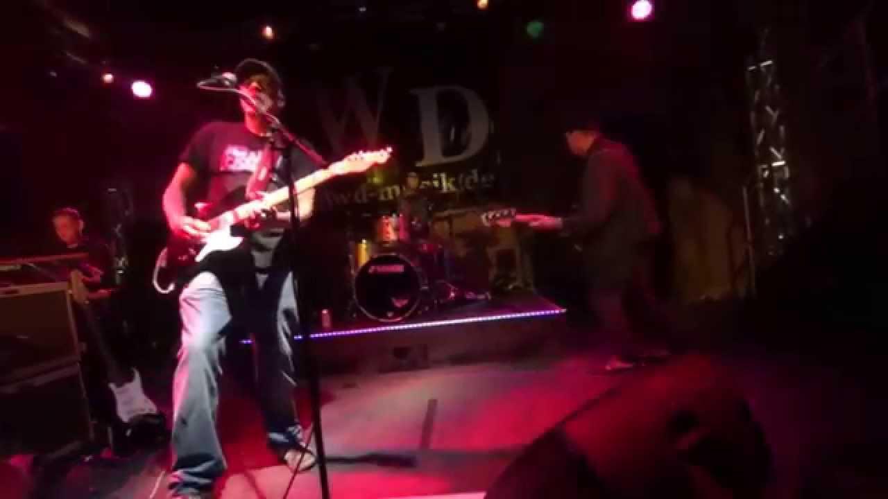 Jwd Berlin wolfgang scheele band cry for me jwd berlin 29 08 2015