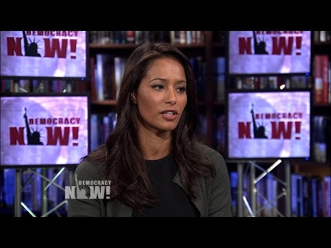 MSNBC's Sole Palestinian Voice Rula Jebreal Takes on ProIsraeli Gov't Bias at Network & in US Media