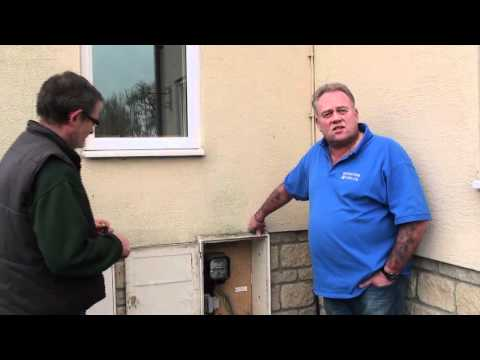 Domestic Electricity Demonstration Part 1 - Household Electrical Supply