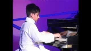 CONCERT PIANIST ABHAY GOYLE.live in CONCERT A TRIBUTE TO KISHOR KUMAR -1