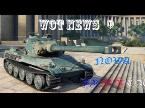 WOT News- NOWA FRANCA!