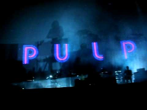 Pulp - Intro + Do you remember the first time @Sziget 2011 mp3