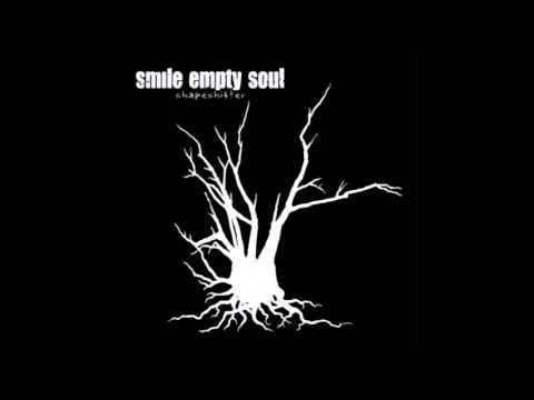 Smile Empty Soul - Running Out of Something