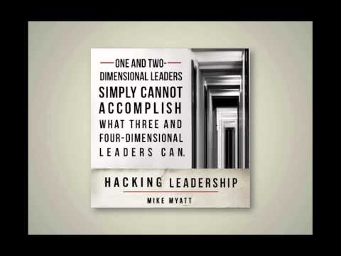 Hacking Leadership with Mike Myatt