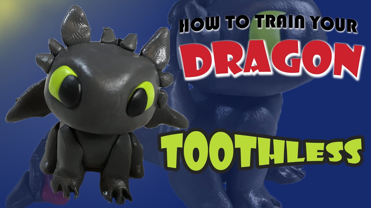 Howto How To Draw A Cartoon Dragon Easy Stepbystep Drawing Tutorial Clay  Tutorial Video