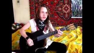 Леонид Волошенюк - кошка гуляет сама по себе (2)