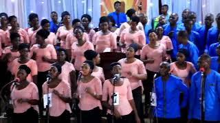 Download Video Ntibeshya By SION Choir JENDA MP3 3GP MP4