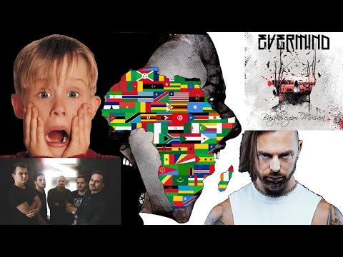 AFRIKABARÉ | Evermind - Büszkeségem mocsara (2020)