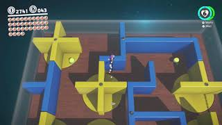 "Metro Kingdom, Part 3 | Super Mario Odyssey 100% Walkthrough ""16/62"" (No Commentary)"