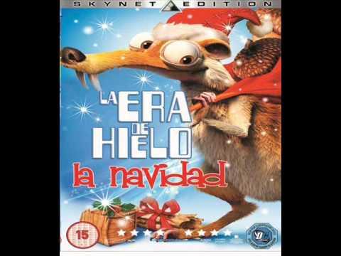 La era de hielo navideño pelicula completa DVD en la descripcion del video Se descarga en mediafire