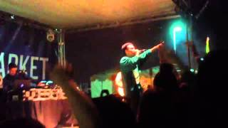 Dumbfoundead - Are We there yet (live)