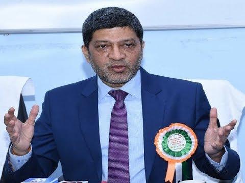 Dr. Ashok Dalwai IAS, CEO, NRAA, keynote address on FPOs and