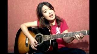 Dirimu Satu - Ungu (cover by Zzati)