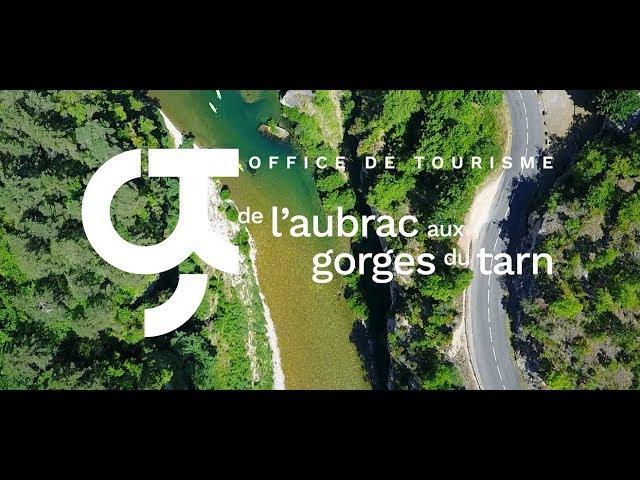 Office de Tourisme de l'Aubrac aux Gorges du Tarn - une destination en tous points sublime !