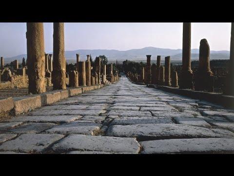 Greate Roman Roads