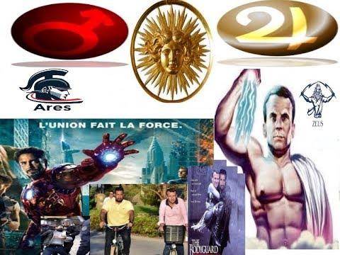 Benalla vient de Mars   Macron de Jupiter   Vers la Monarchie  institutionnelle ou la fin de la Ve République  - Yanis Azzaro Voyance  Astrologue 5dd484eda6a5