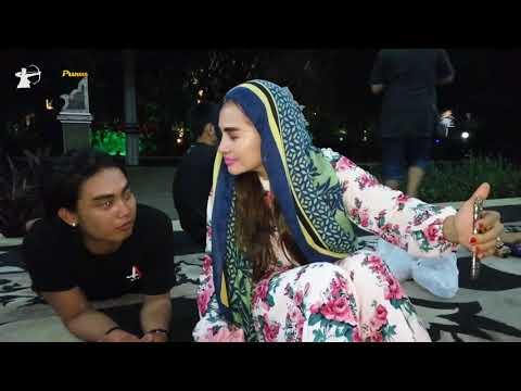 Nikmati Suasana Malam With Lilis Karlina dan Arie Charly di Purwakarta