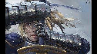 Whitesand - Legends Anthem [Epic Instrumental]
