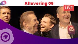 Repo Live - 28/01/2020 - Vergeet Barbara en het Farce Theater