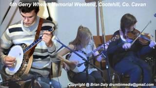 6th Gerry Whelan Memorial Weekend Cootehill