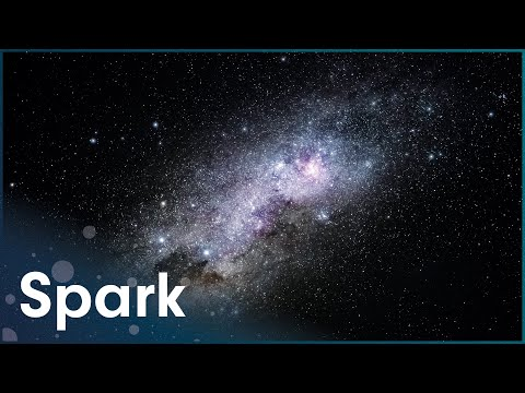 The Incredible Landscapes Of Space | The Secrets Of The Universe | Spark