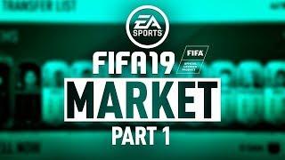 THE FIFA 19 MARKET #1! - FIFA 19 Ultimate Team Mp3