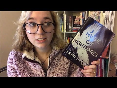 muse-of-nightmares-reading-vlog