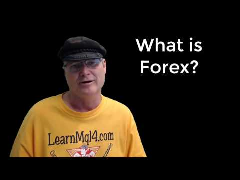 Forex Trading How Does it Work..and Other Questions Answered.