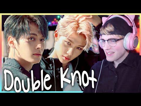 The K-Dive: Stray Kids 'Double Knot' MV reaction!!!