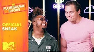 The MTV Floribama Shore Guide to Geography | MTV