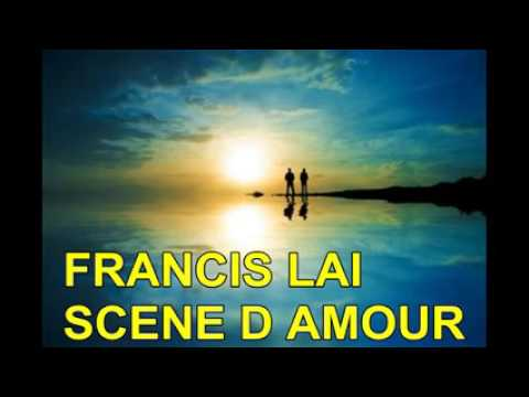 FRANCIS LAI - LOVE MUSIC SOUNDTRACK
