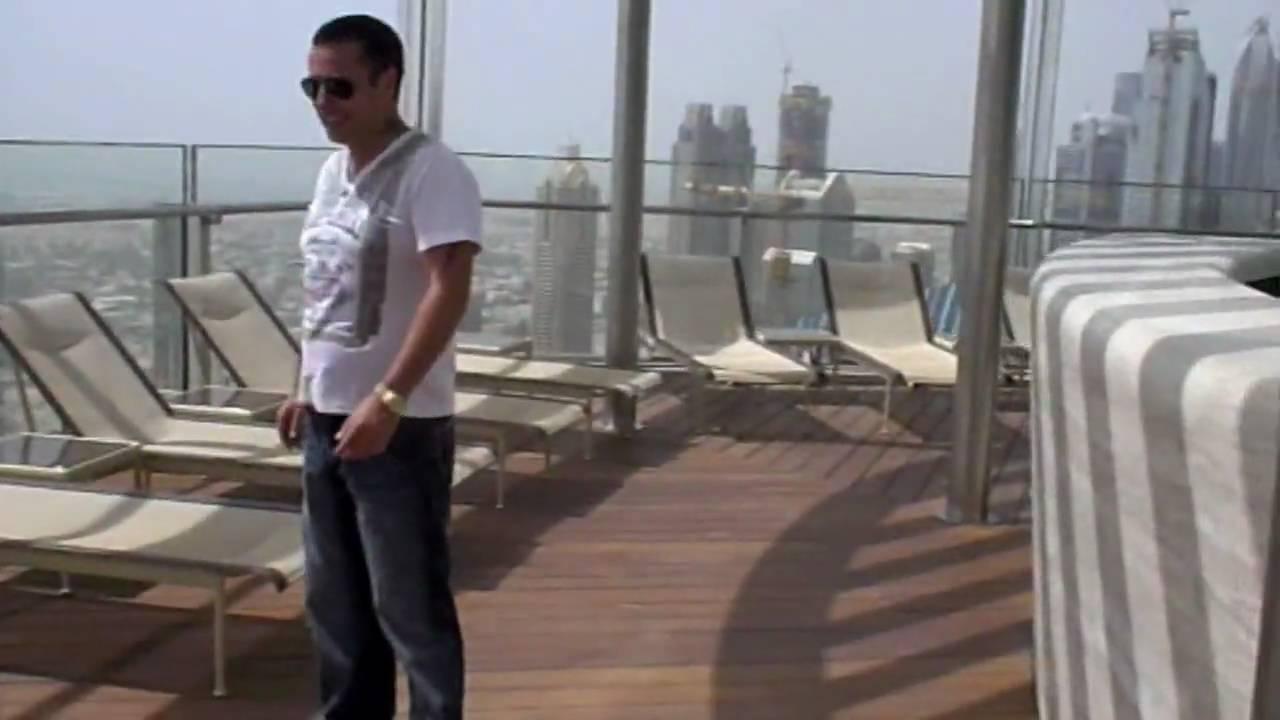 Burj Khalifa Apartment Youtube