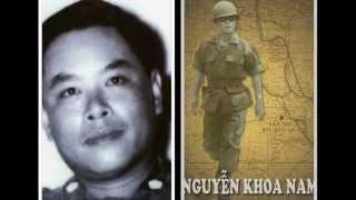 Tiểu Sử Tướng Nguyễn Khoa Nam