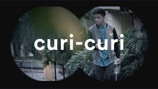 HIVI! - Curi-Curi (Official Music Video)